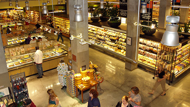 Whole Foods Los Angeles National